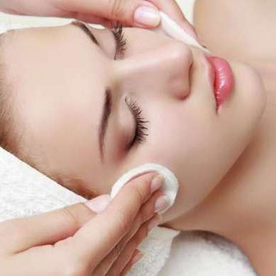 Facial Salon & Spa