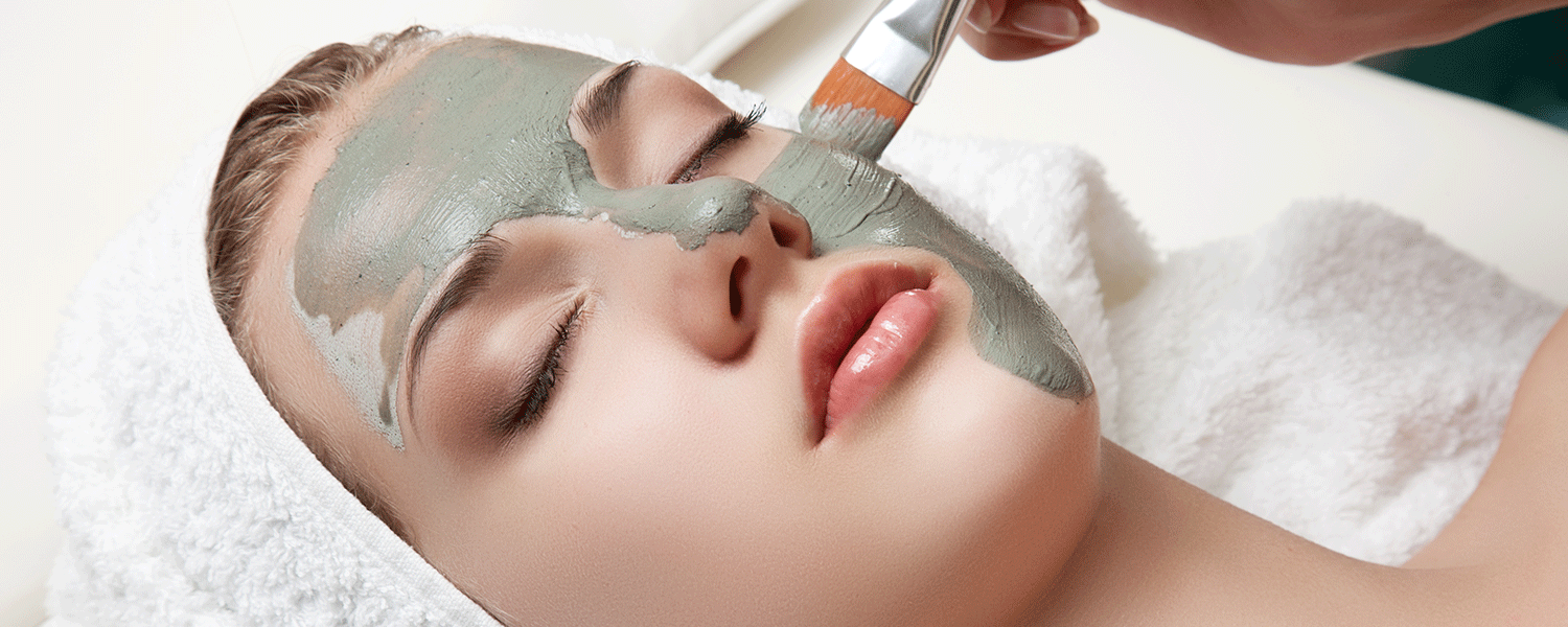 Facial Treatments , Salon and Spa